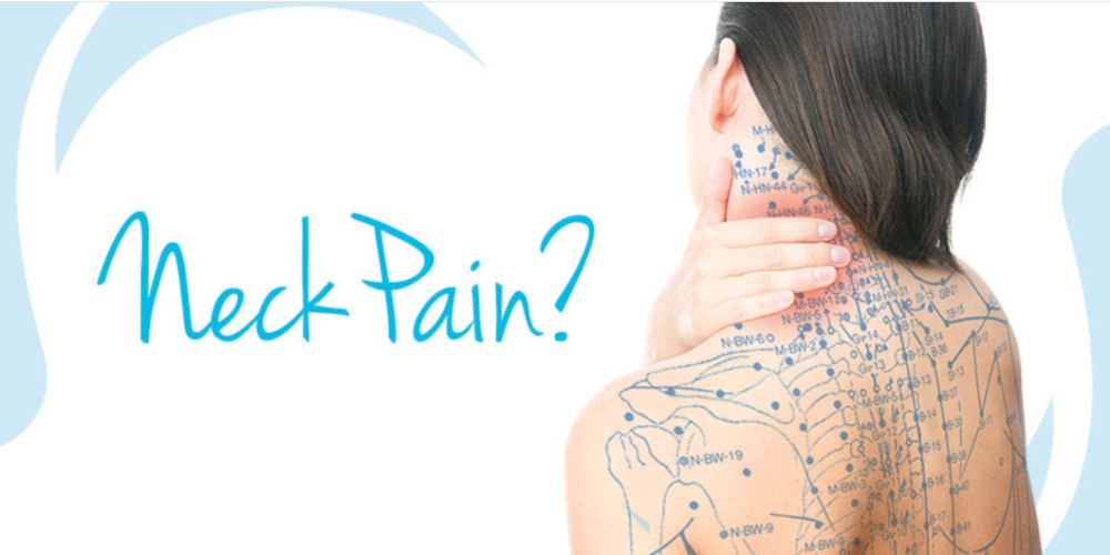 Acupuncture For Stiff Neck And Shoulders - Acupuncture ...